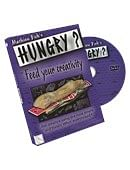 Hungry? DVD