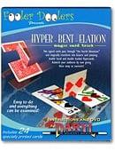 Hyper-Bent-Elation Trick