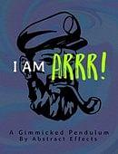 I am ARRR Trick