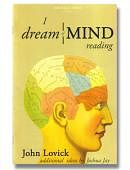 I Dream of Mind Reading Book