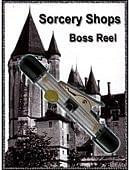 IBoss Ultra Thin Thread Accessory
