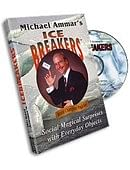 Ice Breakers DVD