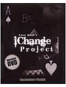 iChange Project DVD