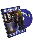 Illusion EFX DVD