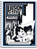 Illusion Systems #4 book Paul Osborne Book