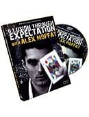 Illusion Through Expectation DVD