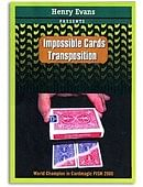 Impossible Card Transposition Trick
