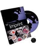 Imprint DVD