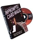 Impromptu Card Magic - Volume 2 DVD
