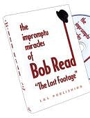 Impromptu Miracles of Bob Read DVD or download