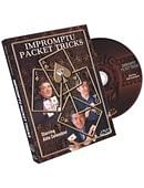 Impromptu Packet Tricks DVD