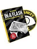 In A Flash DVD