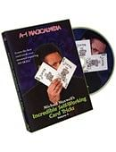 Incredible Self-Working Card Tricks - Volume 5 DVD