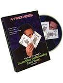 Incredible Self-Working Card Tricks - Volume 5 DVD