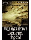 Incredible Shrinking Finger DVD