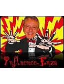 Influence-Enza Magic download (ebook)