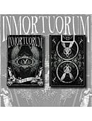 Dan Sperry's Inmortuorum Playing Cards