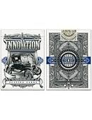 Innovation Playing Cards Standard Edition Deck of cards