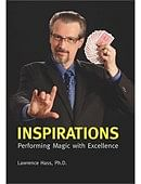 Inspirations: Performing Magic with Excellence Book