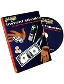 Instant Miracles Magic With Everyday Objects DVD
