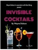 Invisible Cocktail Trick