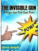 INVISIBLE GUN Magic download (video)