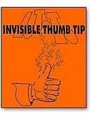 Invisible Thumbtip Trick