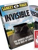 Invisible Trick