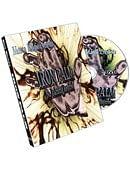 Iron Palm DVD