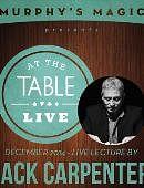 Jack Carpenter Live Lecture Live lecture