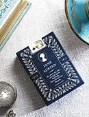 Jane Austen Playing Cards Deck of cards
