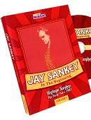 Jay Sankey In The Beginning DVD