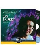Jay Sankey Live Lecture DVD DVD
