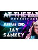 Jay Sankey Live Lecture Live lecture