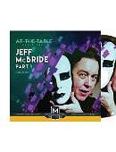 Jeff McBride Live Lecture DVD - Part 1 DVD