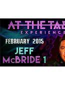 Jeff McBride Live Lecture - Part 1 Live lecture