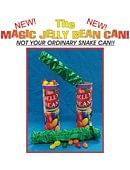 Jelly Bean Snake Can