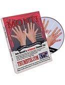 Joe Monti's Original Thumb Tie DVD