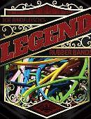 Joe Rindfleisch's Legend Rubber Bands Accessory