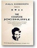 Jog Shuffle Book