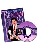 John Cornelius - FISM Act DVD
