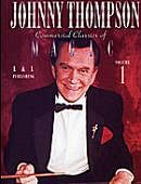 Johnny Thompson's Commercial Magic 1 - 4 DVD or download
