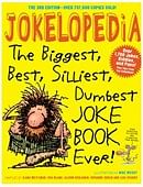 Jokelopedia Book