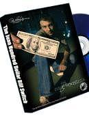 Juan Hundred Dollar Bill Switch