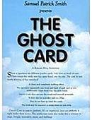Jumbo Ghost Card Trick