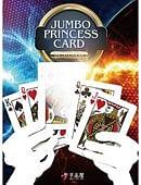 Jumbo Princess Card Trick Trick