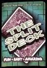 Jumbo Split Deck (Royal)