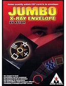 Jumbo X-Ray Envelope Trick