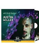 Justin Miller Live Lecture DVD DVD