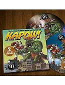 KAPOW! (DVD) DVD or download